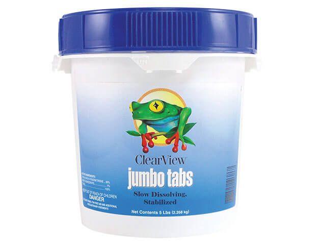 Jumbo Tabs 3